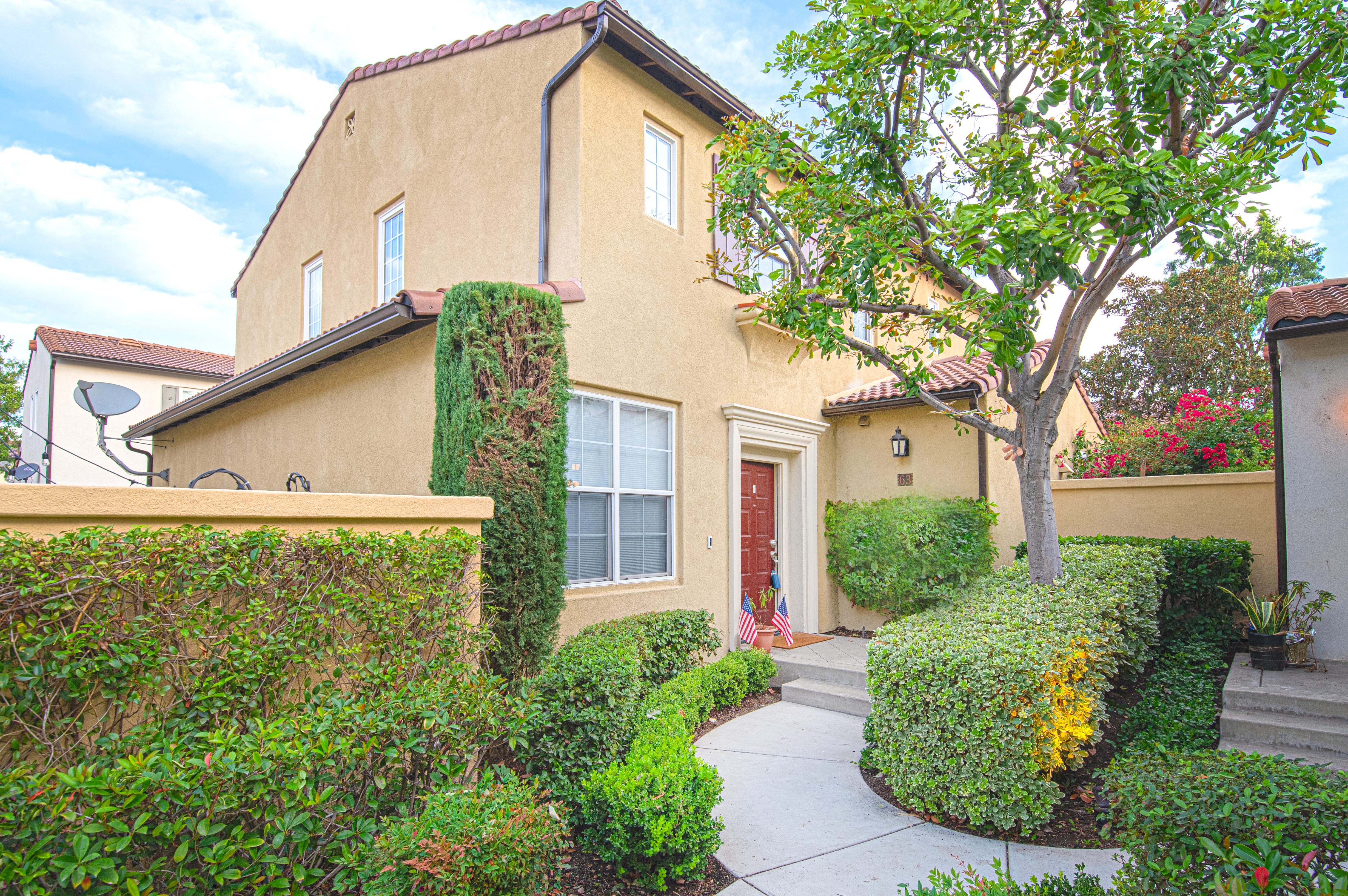 63 Glen Arbor, Irvine CA 92602 – SOLD